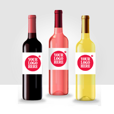 Digital Wine Labels
