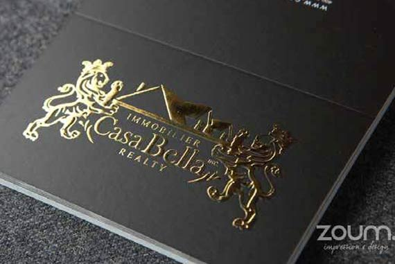 Exclusive business cards design and printing in toronto spot uv business cards colourmoves