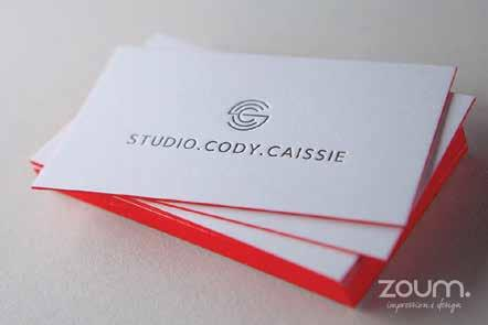 Exclusive business cards design and printing in toronto standard business cards colourmoves