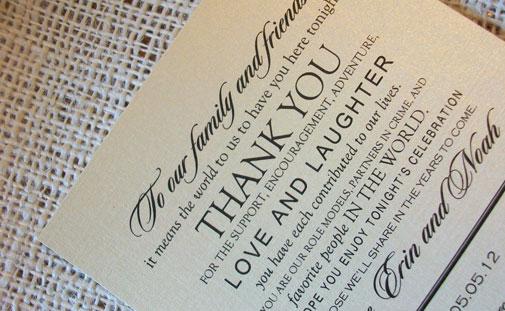 Wedding Invitation Printing Toronto: Toronto Wedding Invitations Printing @ Sherwooddnp